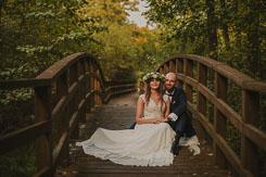 Plener - portfolio zdjęć ślubnych