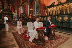 Ślub - portfolio zdjęć ślubnych